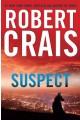 Suspect by Robert Crais (Jan 22, 2013)